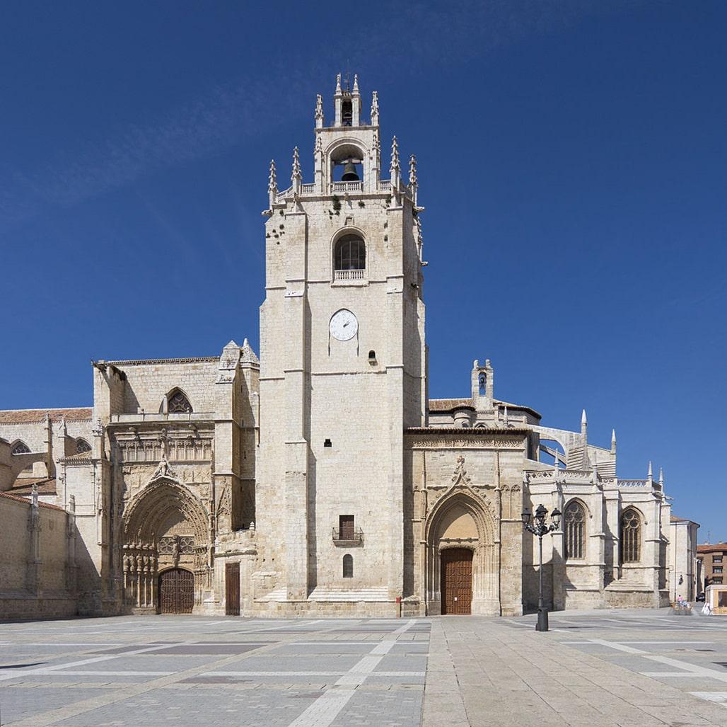 Catedral Palencia - Orígenes de Europa