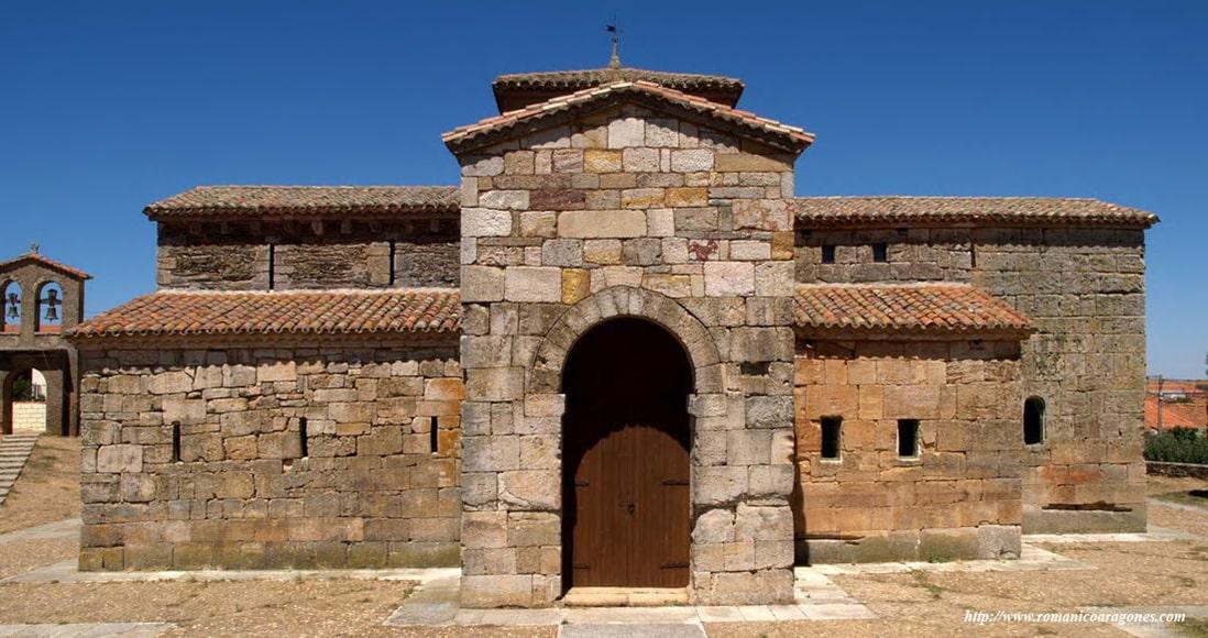 San Pedro de la Nave, Zamora - Orígenes de Europa