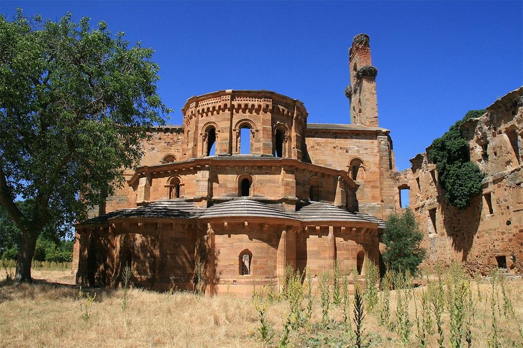 Monasterio de Santa María de Moreruela - Orígenes de Europa
