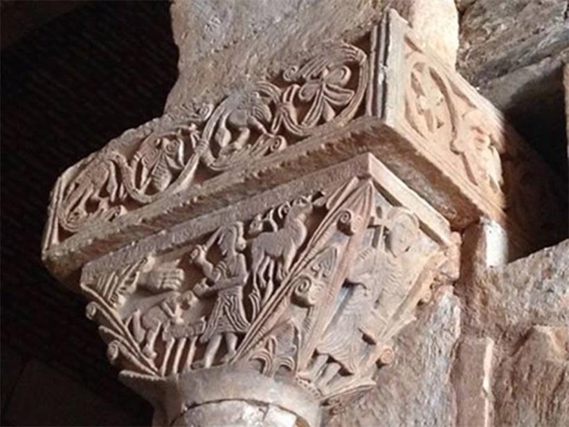 Patrimonio Visigodo Castilla y León - Orígenes de Europa