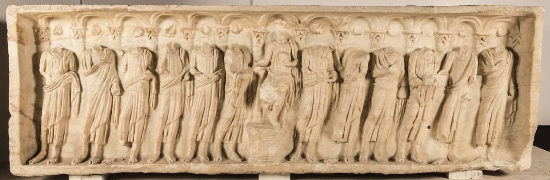 Mausoleo-las-Vegas-de-San-Antonio-Origenes-de-Europa 4