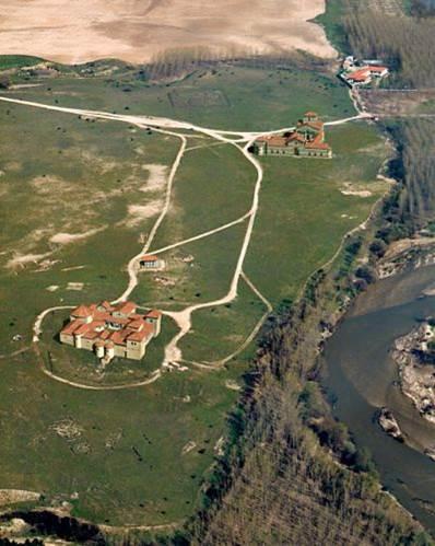 Parque Arqueológico de Carranque - Orígenes de Europa