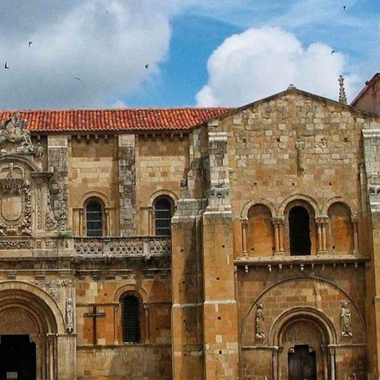 San Isidoro de León - Orígenes de Europa