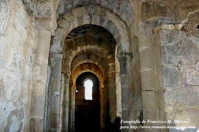 Basílica Santa Lucía del Trampal - Orígenes de Europa
