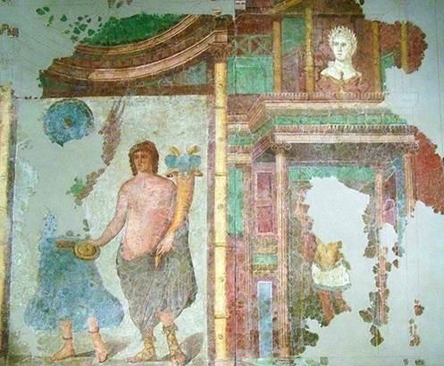 Museo Arqueológico. Casa de los Pórticos, Narbona - Orígenes de Europa