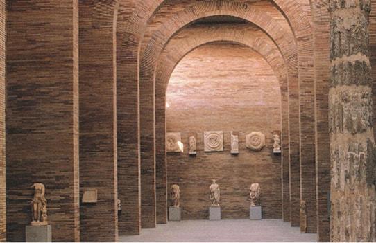 Museo Nacional de Arte Romano - Orígenes de Europa