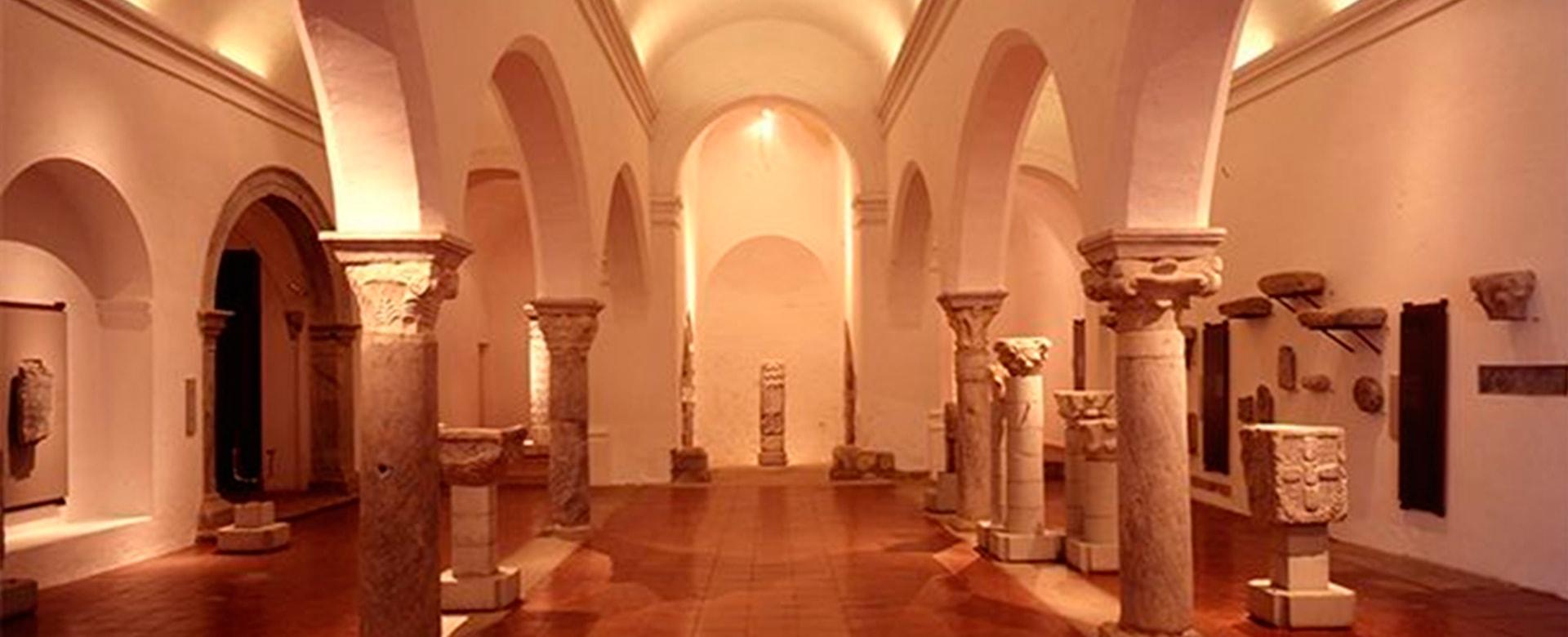 Museo Regional de Beja - Orígenes de Europa