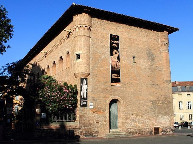 Museo de St Raymond, Tolosa - Orígenes de Europa