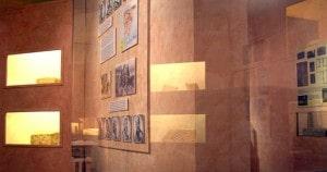 Museo de arte visigodo, Arigotas - Orígenes de Europa