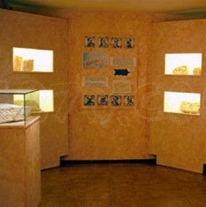 Museo de arte visigodo, Arigotas (Toledo) - Orígenes de Europa
