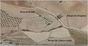 Yacimiento de los Hitos, Arisgotas - Orígenes de Europa