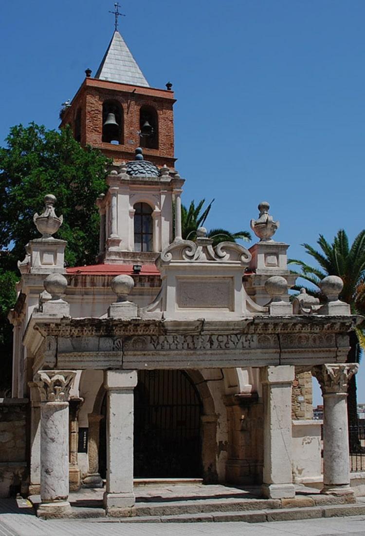 Mérida - Orígenes de Europa