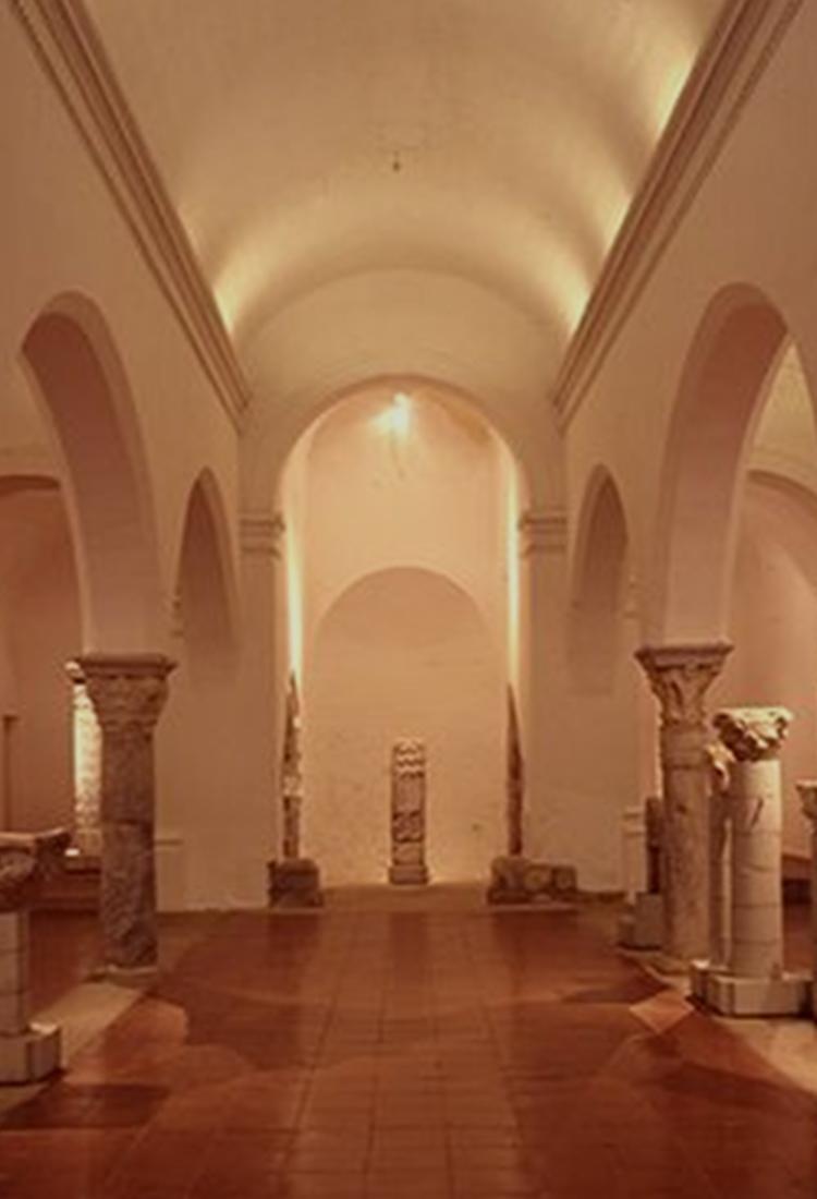 Museu Regional de Beja - Orígenes de Europa