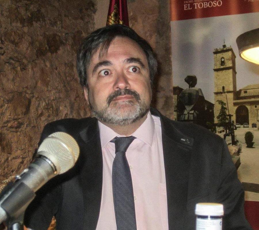 Antonio Casado Poyales - Orígenes de Europa