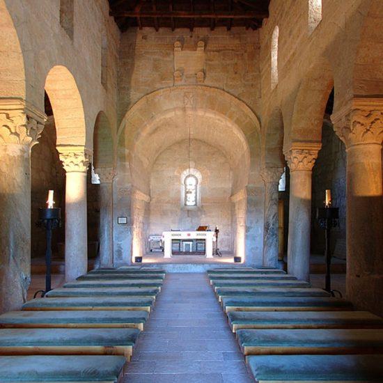 Castilla y León, Tierra de campos - Orígenes de Europa