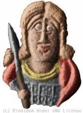 Childerico I, Rey de losFrancos - Orígenes de Europa