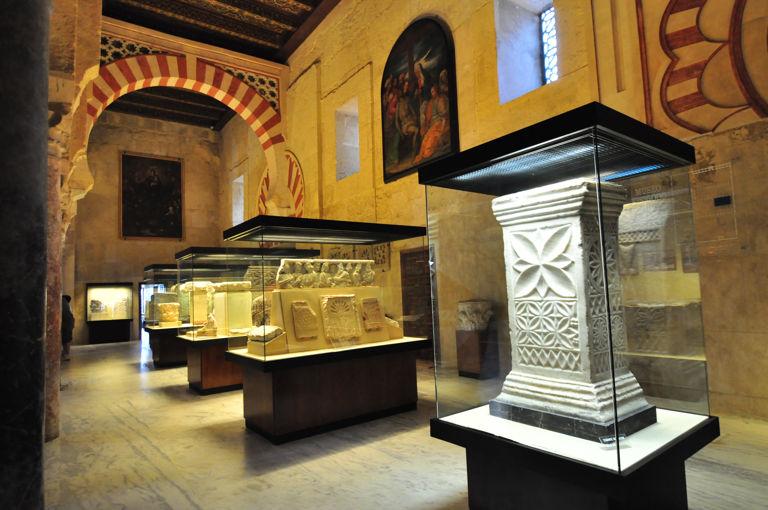 Museo de San Vicente - Orígenes de Europa