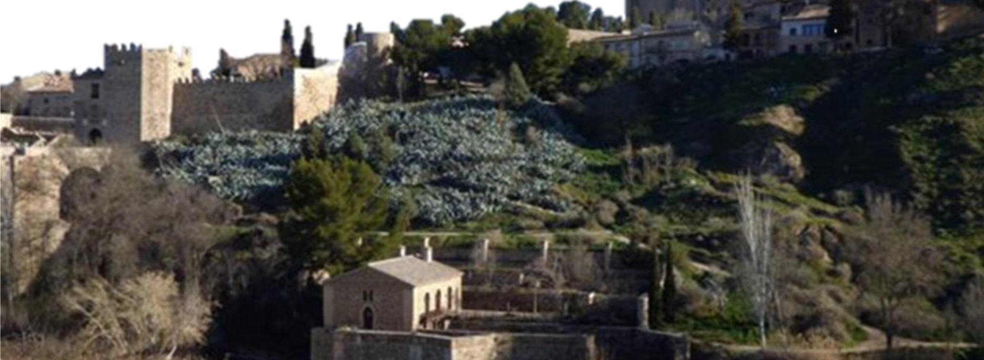 Visita guiada Judería de Toledo - Orígenes de Europa