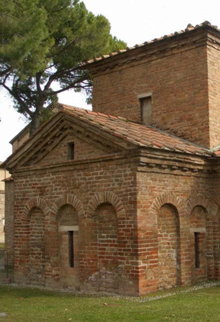 Mausoleo-de-Gala-Placidia-Orígenes-de-Europa